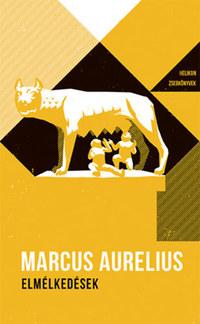 Marcus Aurelius: Elmélkedések - Helikon Zsebkönyvek 37. -  (Könyv)