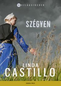 Linda Castillo: Szégyen -  (Könyv)