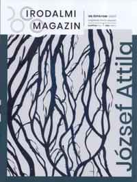 Irodalmi Magazin 2020/1 - József Attila -  (Könyv)
