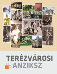 Terézvárosi anziksz -  (Könyv)