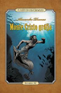Alexandre Dumas: Monte Cristo grófja -  (Könyv)