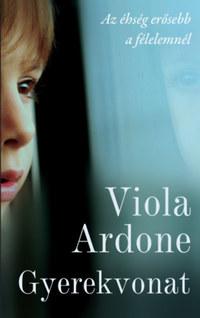 Viola Ardone: Gyerekvonat -  (Könyv)