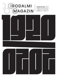 Irodalmi Magazin 2020/2 - 1920/2020 -  (Könyv)