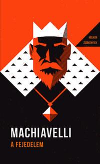 Niccolo Machiavelli: A fejedelem - Helikon zsebkönyvek 4. -  (Könyv)