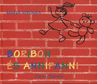 Marék Veronika: Boribon és Annipanni -  (Könyv)
