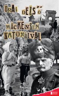Urai Dezső: Mackensen katonáival -  (Könyv)