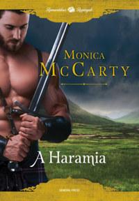 Monica McCarty: A Haramia -  (Könyv)