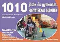 Ruth Schucan-Kaiser (szerk.): 1010 játék és gyakorlat fogyatékkal élőknek -  (Könyv)