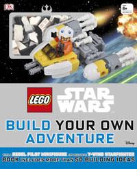 Daniel Lipkowitz: Star Wars - Build Your Own Adventure -  (Könyv)