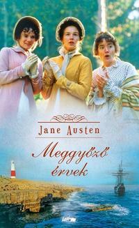 Jane Austen: Meggyőző érvek -  (Könyv)