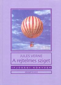 Jules Verne: A rejtelmes sziget -  (Könyv)
