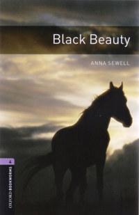 Anna Sewell: Black beauty - Oxford Bookworms 4. -  (Könyv)