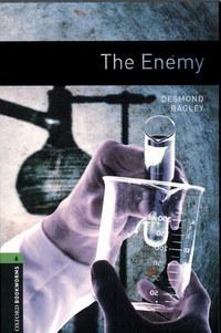 Desmond Bagley: The Enemy - Oxford Bookworms 6. -  (Könyv)