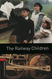 E. Nesbit: The Railway Children - OBW 3 -  (Könyv)