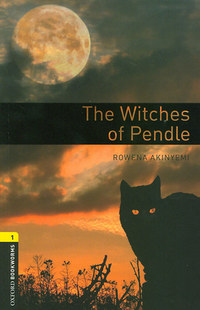 Rowena Akinyemi: The Witches of Pendle - OBW Library 1. -  (Könyv)