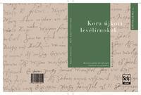 Kocsis Zsuzsanna: Kocsis Zsuzsanna. Kora újkori levélírnokok - Kézazonosítási lehetőségek elmélete és módszerei -  (Könyv)