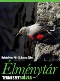 Molnár Péter Pál, Ifj. Vasuta Gábor: Élménytár - TermészetBulvár -  (Könyv)