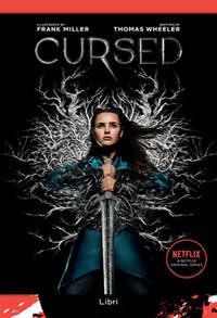 Thomas Wheeler: Cursed - Átkozott -  (Könyv)