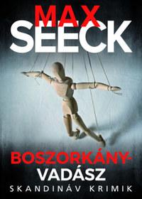 Max Seeck: Boszorkányvadász -  (Könyv)