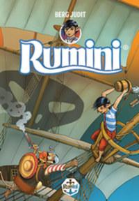 Berg Judit: Rumini - puha kötés -  (Könyv)