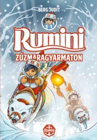 Berg Judit: Rumini Zúzmaragyarmaton -  (Könyv)