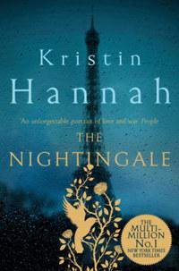 Kristin Hannah: The Nightingale -  (Könyv)