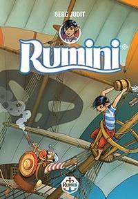Berg Judit: Rumini - Új borítóval -  (Könyv)