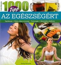Csete Marietta: 1000 tipp az egészségért -  (Könyv)