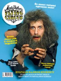 Monty Python's Flying Circus - Hivatalos rajongói kézikönyv -  (Könyv)
