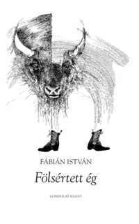 Fábián István: Fölsértett ég -  (Könyv)