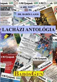 Dr.Babós Lajos: Lacházi antológia -  (Könyv)