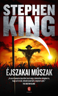 Stephen King: Éjszakai műszak -  (Könyv)