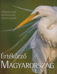Tardy János (szerk.): Értékőrző Magyarország -  (Könyv)