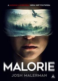 Josh Malerman: Malorie - Madarak a dobozban 2. -  (Könyv)