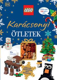LEGO - Karácsonyi ötletek -  (Könyv)
