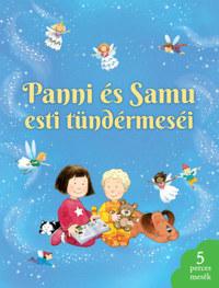 Kate Nolan: Panni és Samu esti tündérmeséi -  (Könyv)