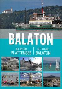 Balaton -  (Könyv)