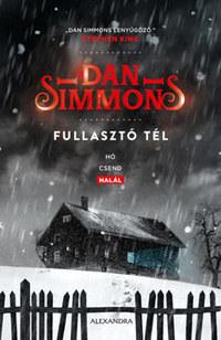 Dan Simmons: Fullasztó tél -  (Könyv)