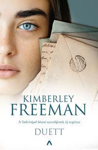 Kimberley Freeman: Duett -  (Könyv)