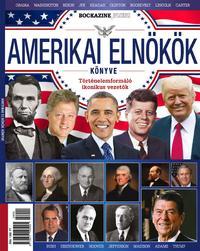 Amerikai elnökök könyve -  (Könyv)