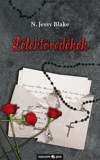 N. Jessy Blake: Lélektöredékek -  (Könyv)