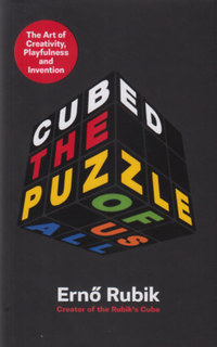 Rubik Ernő: Cubed: The Puzzle off Us All -  (Könyv)