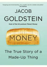 Jacob Goldstein: Money -  (Könyv)