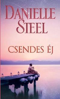 Danielle Steel: Csendes éj -  (Könyv)