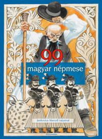 99 magyar népmese -  (Könyv)