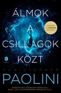 Christopher Paolini: Álmok a csillagok közt -  (Könyv)