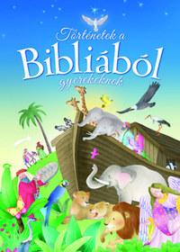 Történetek a Bibliából gyerekeknek -  (Könyv)