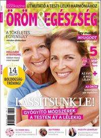 Palcsek Zsuzsanna: Trend Bookazine - Öröm & egészség -  (Könyv)