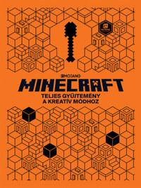 Minecraft: Teljes gyűjtemény a kreatív módhoz - doboz -  (Könyv)