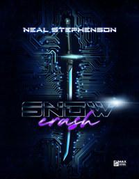 Stephenson Neal: Snow Crash -  (Könyv)